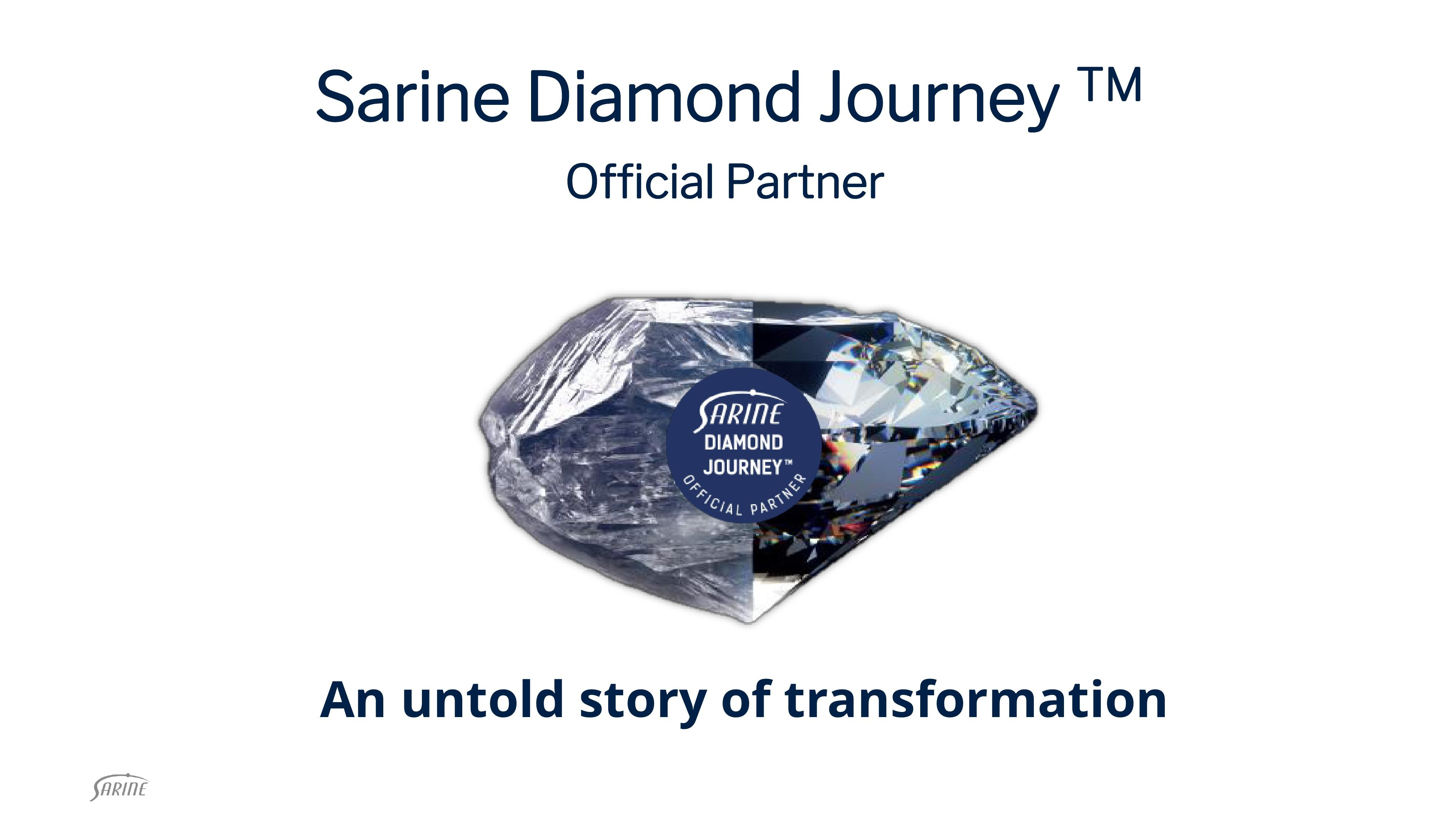 Sarine Journey